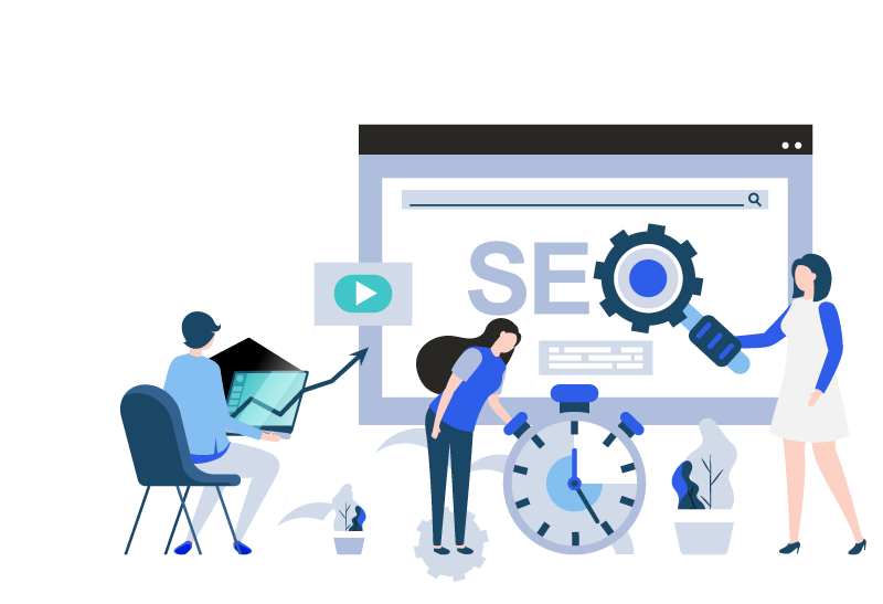 Transform Ads SEO